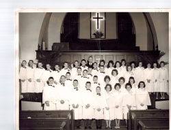 Christ Church 1962